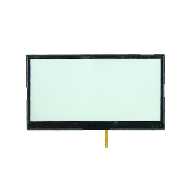 5.0 inch backlight for instrument